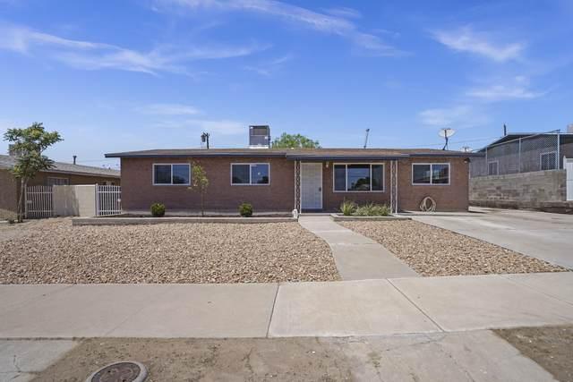 1057 Wyatt Drive, El Paso, TX 79907 (MLS #845355) :: Jackie Stevens Real Estate Group brokered by eXp Realty