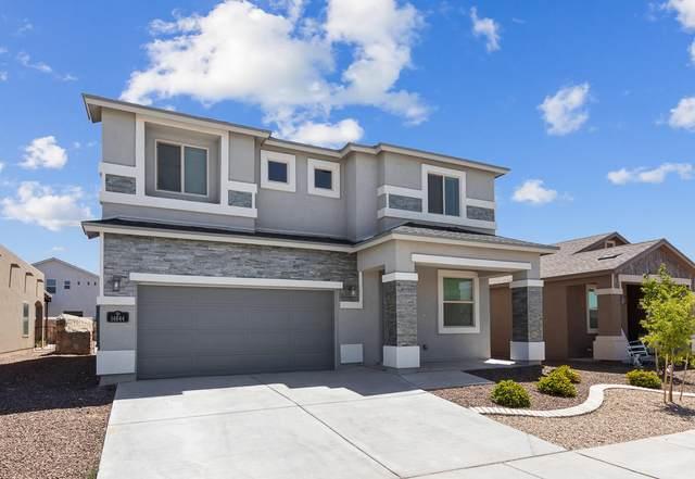 14844 Tierra Coruna Avenue, El Paso, TX 79938 (MLS #845364) :: Jackie Stevens Real Estate Group brokered by eXp Realty