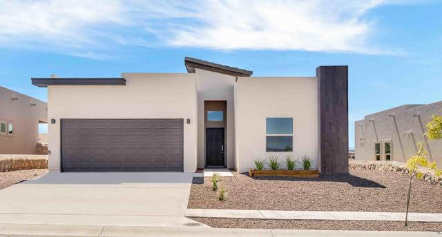 12969 Clevedon Street, El Paso, TX 79928 (MLS #845426) :: Summus Realty