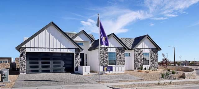 776 Medborough, El Paso, TX 79928 (MLS #845430) :: Jackie Stevens Real Estate Group brokered by eXp Realty