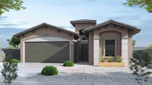 13004 Shildon, Horizon City, TX 79928 (MLS #845445) :: Jackie Stevens Real Estate Group brokered by eXp Realty