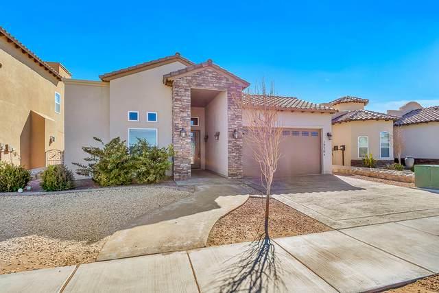 12764 Barstow, El Paso, TX 79928 (MLS #845451) :: Summus Realty