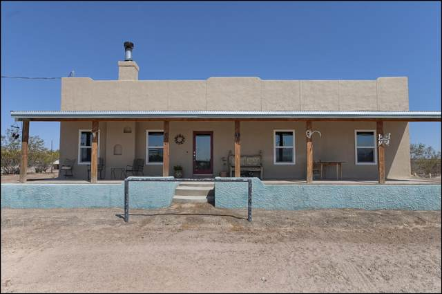 600 Macarena Avenue, Anthony, NM 88021 (MLS #845470) :: Mario Ayala Real Estate Group