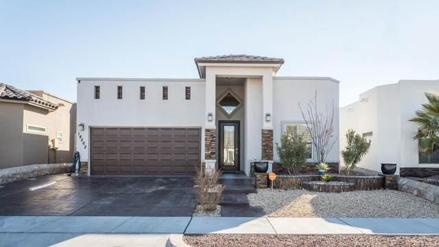 14262 Loma Esmeralda, El Paso, TX 79938 (MLS #845561) :: Red Yucca Group