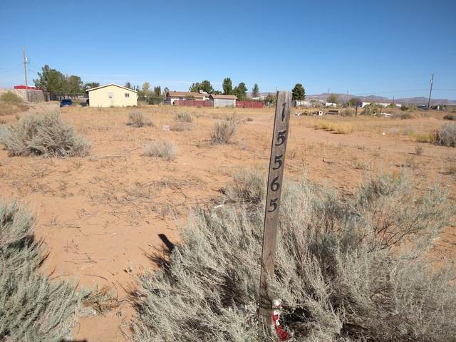 15565 Duwamish Drive, El Paso, TX 79938 (MLS #845568) :: Preferred Closing Specialists