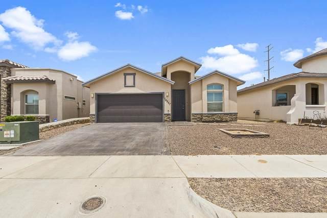 14257 Richard Wiles, El Paso, TX 79938 (MLS #845612) :: Preferred Closing Specialists