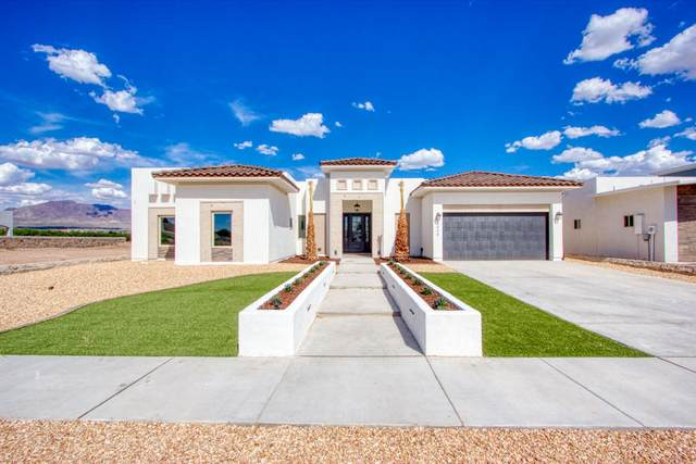 745 Camino Norte Court, El Paso, TX 79932 (MLS #845632) :: Preferred Closing Specialists