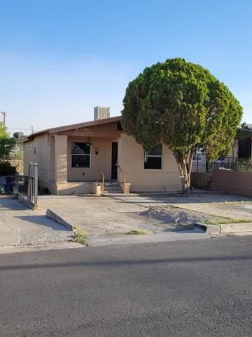 3804 Memphis Avenue, El Paso, TX 79930 (MLS #845686) :: Preferred Closing Specialists