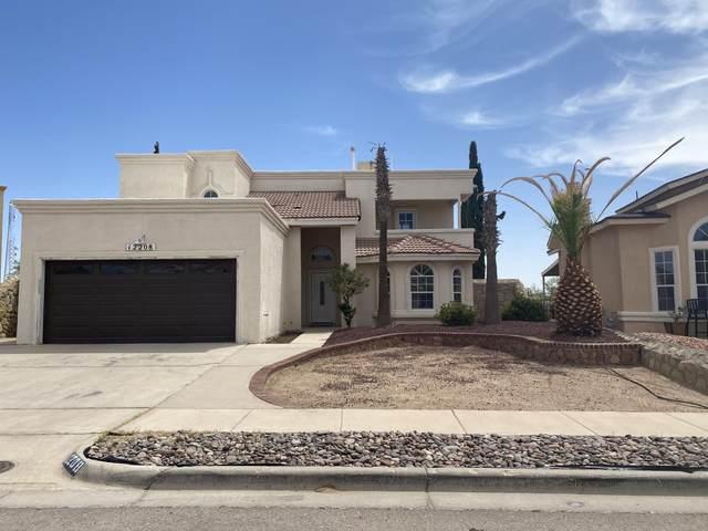 12208 Kyle Wendelin Lane, El Paso, TX 79936 (MLS #845740) :: Preferred Closing Specialists