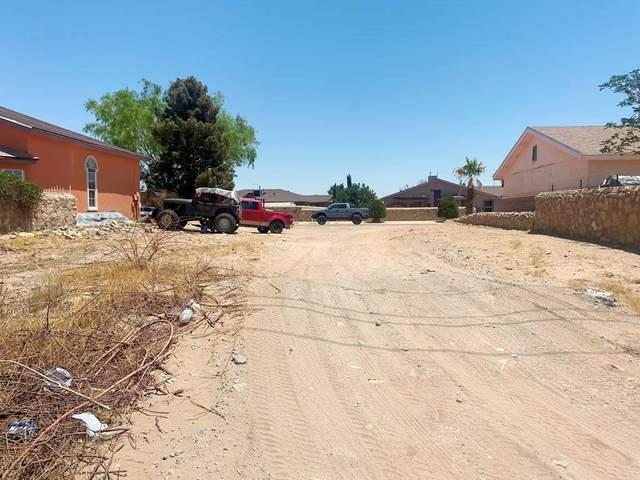9809 La Morenita Circle, El Paso, TX 79927 (MLS #845758) :: Mario Ayala Real Estate Group