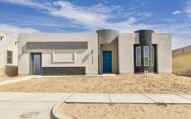 12744 Indian Canyon Drive, El Paso, TX 79928 (MLS #845774) :: Summus Realty