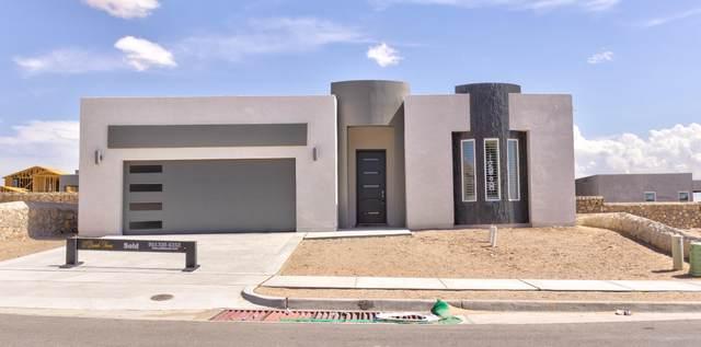 12467 Pleasant Crest Avenue, El Paso, TX 79928 (MLS #845779) :: Mario Ayala Real Estate Group