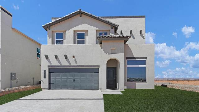 14904 William Meshel, El Paso, TX 79938 (MLS #845789) :: Preferred Closing Specialists