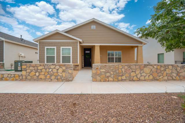 2008 Tim Foster Street, El Paso, TX 79938 (MLS #845832) :: The Purple House Real Estate Group