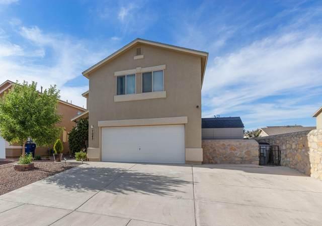 7045 Eagle Nest Court, El Paso, TX 79934 (MLS #845919) :: Preferred Closing Specialists