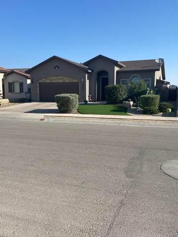 14641 Long Shadow Avenue, El Paso, TX 79938 (MLS #845959) :: Mario Ayala Real Estate Group