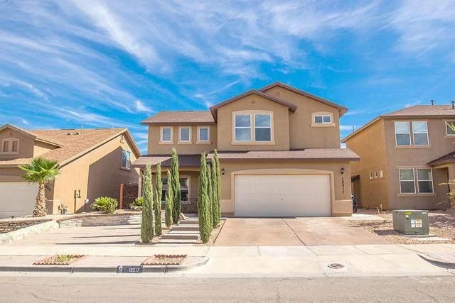 13217 Wellington, El Paso, TX 79928 (MLS #845969) :: Summus Realty