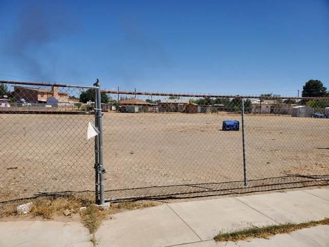 321 Yale Avenue, El Paso, TX 79907 (MLS #845975) :: The Purple House Real Estate Group