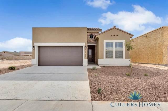 12708 Dorchester Avenue, El Paso, TX 79928 (MLS #845986) :: Mario Ayala Real Estate Group