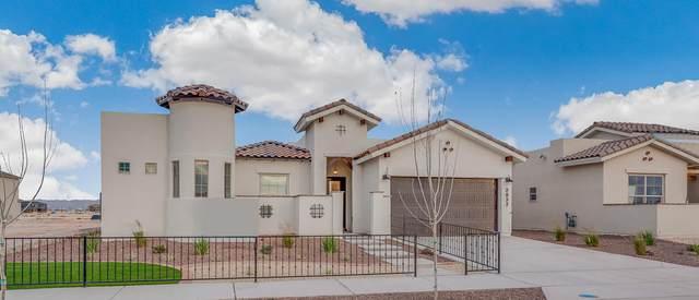 12744 Linstead Avenue, El Paso, TX 79928 (MLS #845988) :: Mario Ayala Real Estate Group
