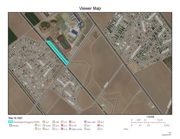 11 San Elizario Tr 10-E Street, San Elizario, TX 79849 (MLS #845992) :: Jackie Stevens Real Estate Group