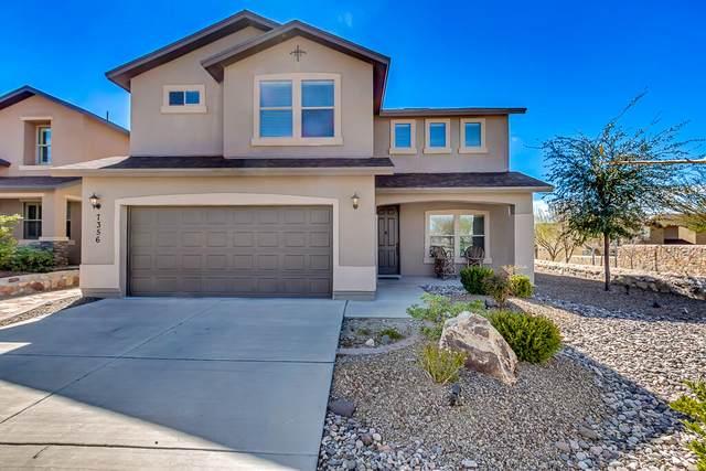 7356 Meadow Sage, El Paso, TX 79911 (MLS #846005) :: Jackie Stevens Real Estate Group
