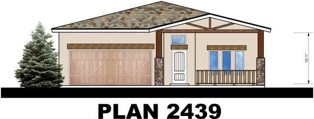 400 Villa Socorro, Socorro, TX 79927 (MLS #846028) :: Jackie Stevens Real Estate Group
