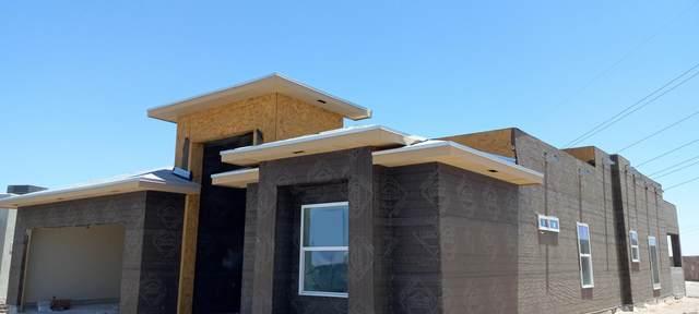 13030 Terrington Avenue, El Paso, TX 79928 (MLS #846056) :: Red Yucca Group