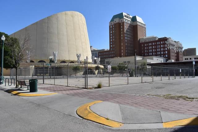210 W San Antonio Avenue, El Paso, TX 79901 (MLS #846100) :: Jackie Stevens Real Estate Group