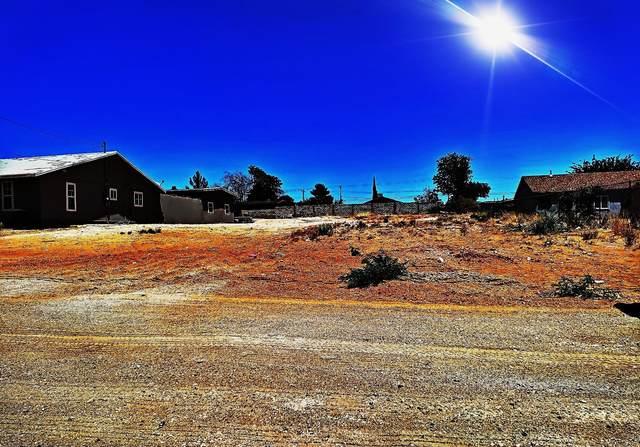 3972 Veander Veer Drive, El Paso, TX 79938 (MLS #846135) :: The Matt Rice Group