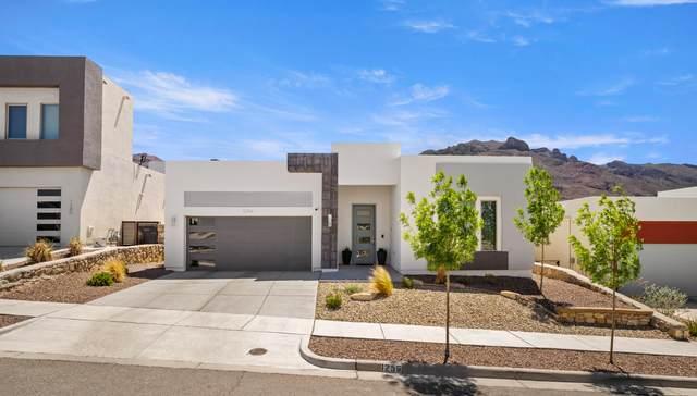 1256 Desert Night Street, El Paso, TX 79912 (MLS #846145) :: The Matt Rice Group