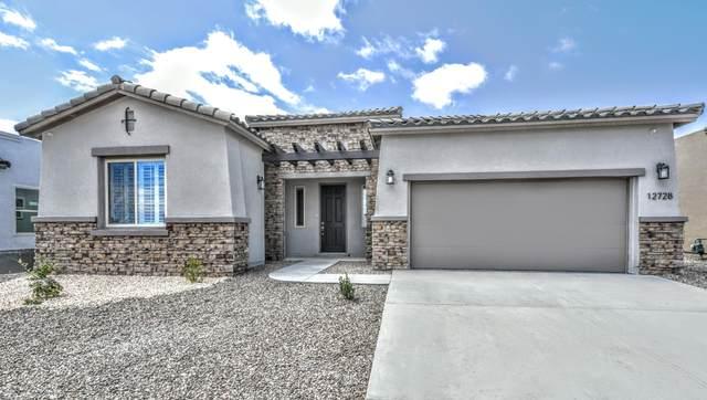 12728 Brixton Avenue, El Paso, TX 79928 (MLS #846176) :: The Matt Rice Group