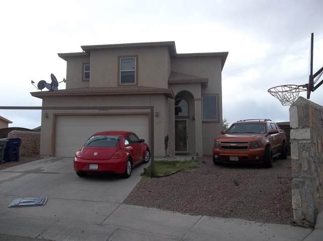 11992 Mesquite Bush, El Paso, TX 79934 (MLS #846239) :: Preferred Closing Specialists