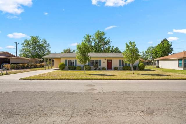 120 Brown Street, Clint, TX 79836 (MLS #846289) :: Preferred Closing Specialists