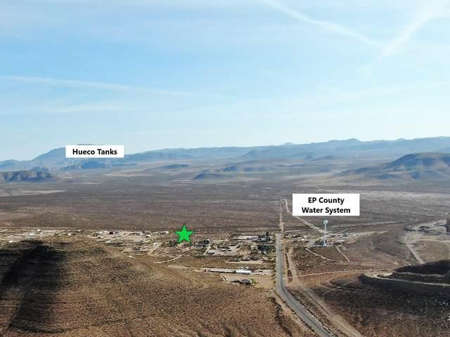 5822 Goldfield Street, El Paso, TX 79938 (MLS #846370) :: Jackie Stevens Real Estate Group