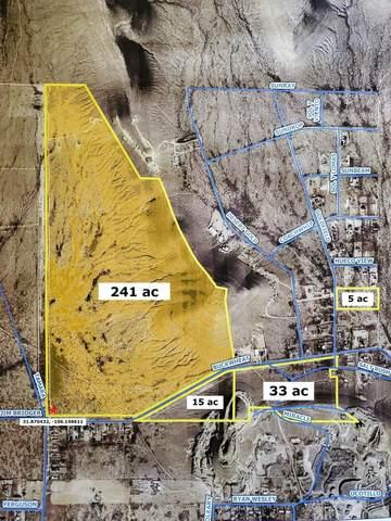 15111 Perry Avenue, El Paso, TX 79938 (MLS #846388) :: The Matt Rice Group
