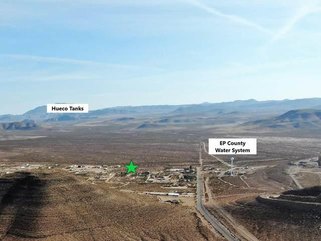 5822 Goldfield Street, El Paso, TX 79938 (MLS #846395) :: Jackie Stevens Real Estate Group