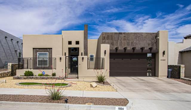 1664 Lark Bunting Lane, El Paso, TX 79911 (MLS #846407) :: The Purple House Real Estate Group