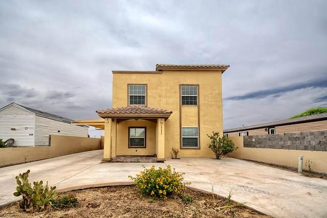 13377 Estancias Del Norte, San Elizario, TX 79849 (MLS #846443) :: The Matt Rice Group