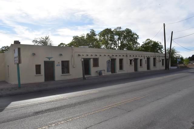 10300 Socorro Road, Socorro, TX 79927 (MLS #846535) :: The Matt Rice Group