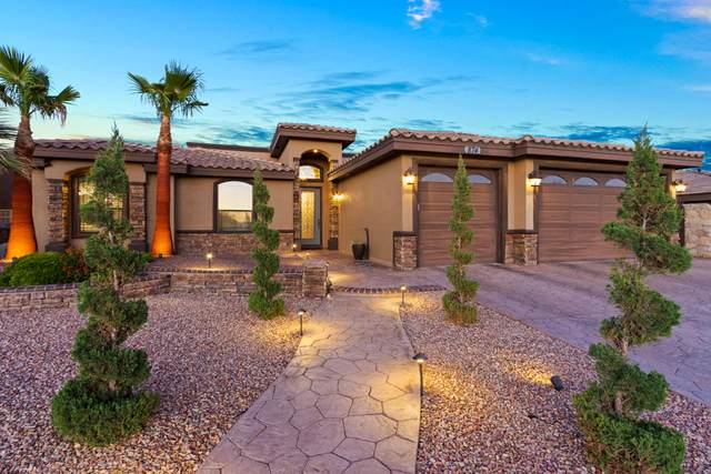 874 Southwick Drive, El Paso, TX 79928 (MLS #846540) :: The Purple House Real Estate Group