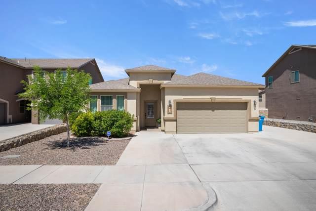 159 N Manzanita Drive, El Paso, TX 79928 (MLS #846549) :: Summus Realty