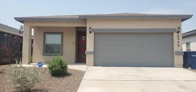 6940 Black Mesquite, El Paso, TX 79934 (MLS #846663) :: Preferred Closing Specialists