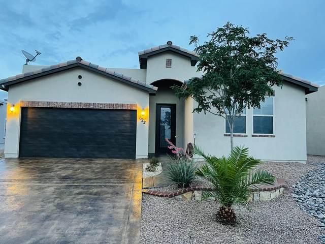 622 Billston, El Paso, TX 79928 (MLS #846753) :: The Matt Rice Group