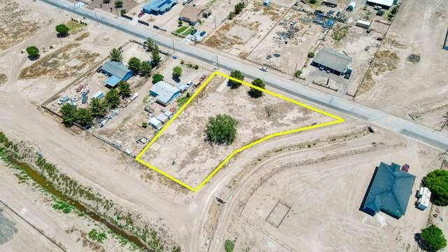 11800 Flor Del Rio Street, Socorro, TX 79927 (MLS #846802) :: Preferred Closing Specialists