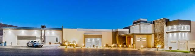 276 Amelia Drive, El Paso, TX 79912 (MLS #846866) :: Red Yucca Group