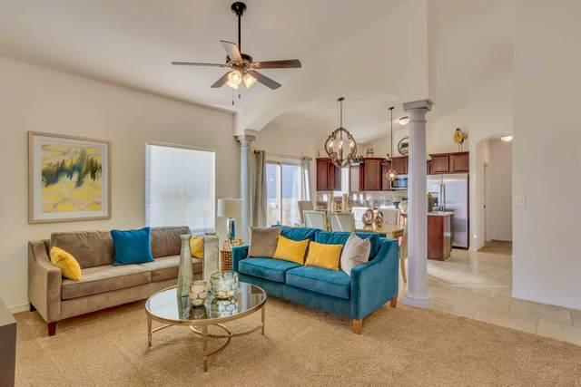 204 Anglesy Place, El Paso, TX 79928 (MLS #846888) :: Mario Ayala Real Estate Group