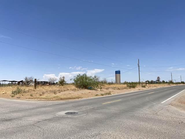 600 Luna Azul Dr Drive, Chaparral, NM 88081 (MLS #846939) :: Preferred Closing Specialists
