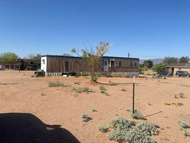 762 Sandstone Drive, Chaparral, NM 88081 (MLS #846954) :: Preferred Closing Specialists