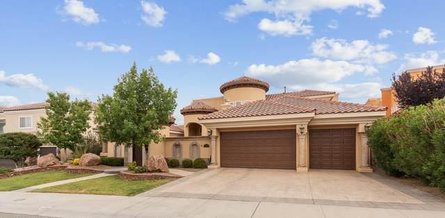 1229 Calle Del Sur Drive, El Paso, TX 79912 (MLS #847015) :: Jackie Stevens Real Estate Group